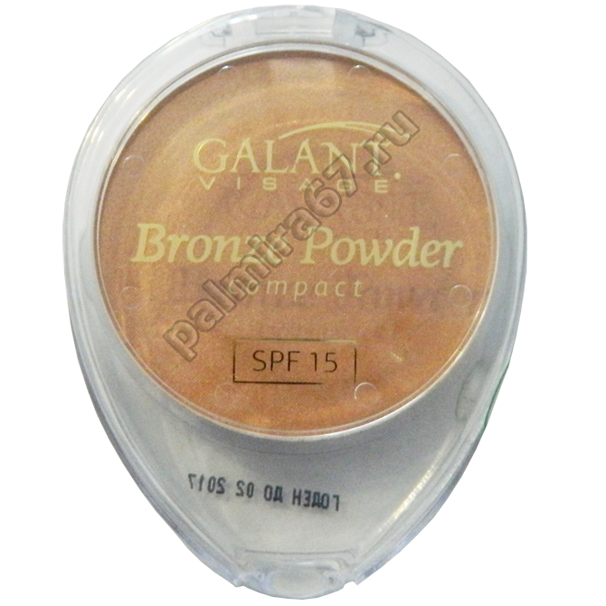 galant-kosmetik-pudra-bronzator-kompaktnaya
