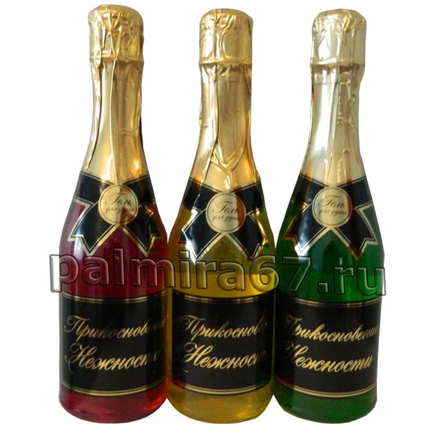 Гель для душа в виде Шампанского 550мл