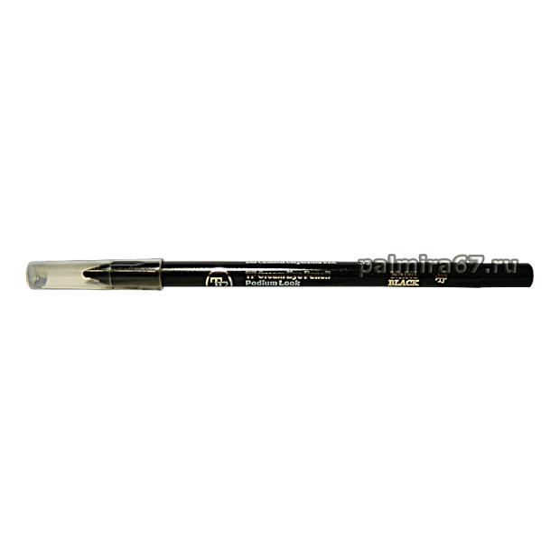 TF карандаш Cream Eye Pencil Podiun Look черный