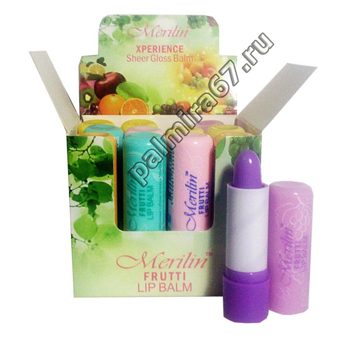 merilin-pomada-gigienicheskaya-frutti-lip-balm